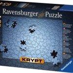 Krypt-Silver-654-Piece-Blank-Puzzle-Challenge-0-0