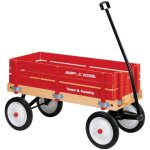 Large-Wooden-Town-Country-Wagon-in-Red-0
