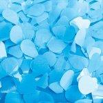 Light-Blue-Vinyl-Floral-Sheeting-0