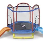 Little-Tikes-7-Climb-N-Slide-Trampoline-0