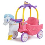 Little-Tikes-Princess-Horse-Carriage-0-1