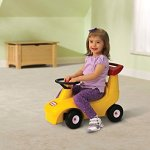 Little-Tikes-Push-Ride-Walker-for-Kids-Four-tires-balance-With-Wheel-Staring-and-Horn-0-1
