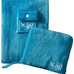 Lug-Nap-Sac-Blanket-and-Pillow-Ocean-Teal-0