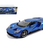 MAISTO-118-SPECIAL-EDITION-2017-FORD-GT-by-Maisto-0