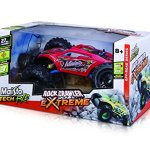 Maisto-RC-27-Mhz-3-Channel-Rock-Crawler-Extreme-Radio-Control-Vehicle-Colors-May-Vary-0-2
