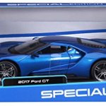 Maisto-Special-Edition-2017-Ford-GT-Variable-Color-Diecast-Vehicle-118-Scale-0-2