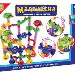 Marbureka-105-Piece-Marble-Run-Set-0