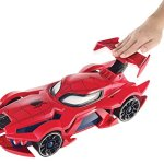 Marvel-Hot-Wheels-Spider-Man-Web-Car-Launcher-0-1