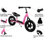 Maxtra-Balance-Bike-Footrest-Designed-Bicycle-Lightweight-Adjustable-Pink-for-Ages-2-to-7-Years-Old-0-0