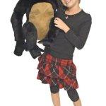 Melissa-Doug-Chimpanzee-Lifelike-Stuffed-Animal-0