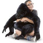 Melissa-Doug-Giant-Gorilla-Lifelike-Stuffed-Animal-over-2-feet-tall-0-1