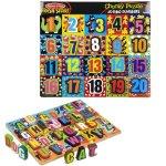 Melissa-Doug-Jumbo-Numbers-ABC-Wooden-Chunky-Puzzle-Bundle-0