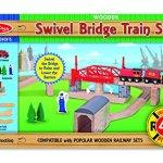 Melissa-Doug-Swivel-Bridge-Wooden-Train-Set-47-pcs-0-2