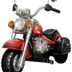 Merske-Harley-Style-Chopper-Style-Motorcycle-Red-0