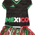 Mexico-Jersey-Pinata-0