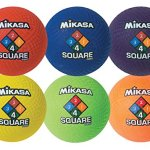 Mikasa-Rubber-Cover-Playground-Ball-Set-8-12-Dia-in-Assorted-4-Square-Round-Set-of-6-0