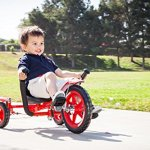 Mobo-Tot-Disney-Pixar-Cars-Lightning-McQueen-A-Toddlers-Ergonomic-Three-Wheeled-Cruiser-Ride-On-Red-0-2