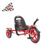 Mobo-Tot-Disney-Pixar-Cars-Lightning-McQueen-A-Toddlers-Ergonomic-Three-Wheeled-Cruiser-Ride-On-Red-0