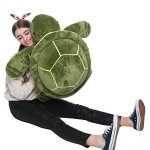 MorisMos-Big-Plush-Eyes-Sea-Turtle-Stuffed-Animal-Tortoise-Toys-for-Children-Girlfriend-256-inches-0