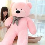 MorisMos-Giant-Big-Teddy-Bear-Cuddly-Stuffed-Animals-Plush-Toy-Doll-for-Girlfriend-Children-Pink-12M47-0-1