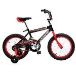 NEW-16-Steel-Frame-Children-BMX-Boy-Kids-Bike-Bicycle-With-Training-Wheels-16B-0-0