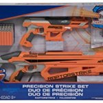 Nerf-N-Strike-Elite-Precision-Strike-Set-RaptorStrike-and-FalconFire-Blasters-0
