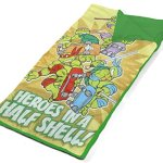 Nickelodeon-Teenage-Mutant-Ninja-Turtles-Retro-Slumber-Set-0-1