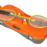 Optima-Badminton-Set-4-Racquets-Net-2-Shuttlecock-Case-0-2