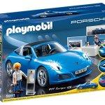 PLAYMOBIL-Porsche-911-Targa-4S-0