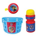 Paw-Patrol-Bike-Basket-Water-Bottle-And-Bell-Accessories-Pack-Opaw074-0-0