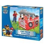 Paw-Patrol-Fire-Truck-with-50-Balls-Playhouse-0-1
