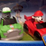Paw-Patrol-Racers-6-pack-Set-Includes-Chase-Zuma-Rubble-Skye-Rocky-and-Marshall-Racers-NEW-2017-EDITION-0-1