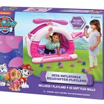 Paw-Patrol-Skye-Helicopter-Playland-with-50-Balls-0-1