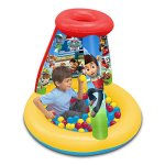 Paw-Patrol-To-The-Lookout-Playland-with-15-Balls-Playhouse-0-0