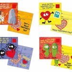 Peaceable-Kingdom-Red-Reveal-Happy-Riddle-28-Card-Super-Valentine-Pack-0-0