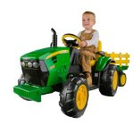 Peg-Perego-John-Deere-Ground-Force-Tractor-with-Trailer-0