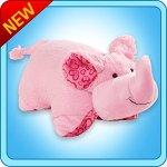 Pillow-Pets-Elexo-Large18-Elephant-Plush-Pillow-Pink-0