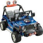 Power-Wheels-Hot-Wheels-Jeep-Wrangler-Blue-12V-0-0