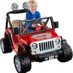 Power-Wheels-Jeep-Wrangler-Red-0