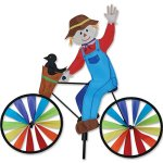 Premier-Kites-Bike-Spinner-Scarecrow-0