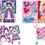 Princess-and-Ballerina-Dress-Up-Wooden-Chunky-Puzzle-Bundle-for-age-2-0