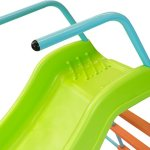 Pure-Fun-Home-Playground-Equipment-6-IndoorOutdoor-Wavy-Slide-Youth-Ages-4-to-10-0-1