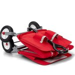 Radio-Flyer-3-in-1-EZ-Fold-Wagon-Ride-On-0-2