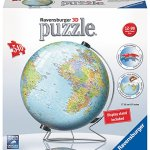 Ravensburger-The-Earth-3D-Puzzle-540-pc-0-1