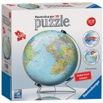 Ravensburger-The-Earth-3D-Puzzle-540-pc-0