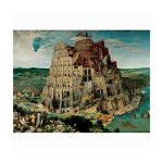 Ravensburger-The-Tower-of-Babel-5000-Piece-Jigsaw-Puzzle-0