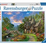 Ravensburger-Tranquil-Countryside-Jigsaw-Puzzle-3000-Piece-0