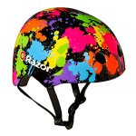 Razor-Splatter-Childrens-Multi-Sport-Helmet-and-Elbow-Pad-Set-0-1