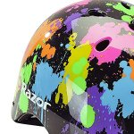 Razor-Splatter-Childrens-Multi-Sport-Helmet-and-Elbow-Pad-Set-0-2