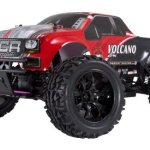 Redcat-Racing-Electric-Volcano-EPX-Truck-with-24GHz-RadioVehicle-Battery-and-Charger-Included-110-Scale-Red-0